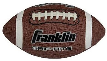 FRANKLIN FOOTBALL OFFICIAL SIZE