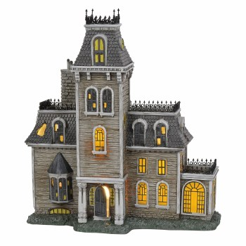 D56 THE ADDAMS FAMILY HOUSE