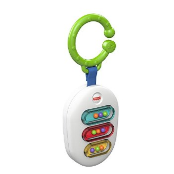 FISHER PRICE XYLOPHONE RATTLE