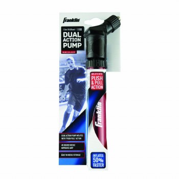 FRANKLIN DUAL ACTION PUMP