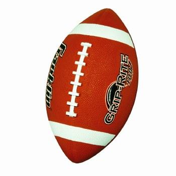 FRANKLIN GRIP-RITE 100 JR FOOTBALL