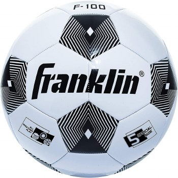 FRANKLIN SOCCER BALL SZ 5 COMP 100
