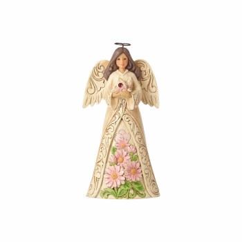 HEARTWOOD CREEK     ANGEL OCTOBER