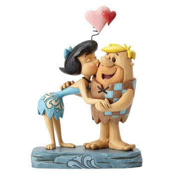 HEARTWOOD CREEK BETTY KISSING BARNEY