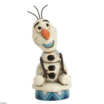 HEARTWOOD CREEK     FROZEN OLAF