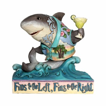 HEARTWOOD CREEK PINT SIZED SHARK