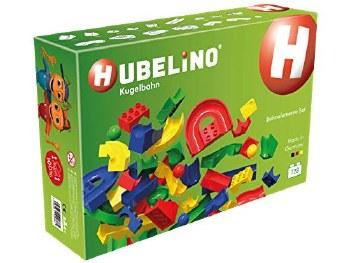 HUBELINO 128PC RUN ELEMENTS SET