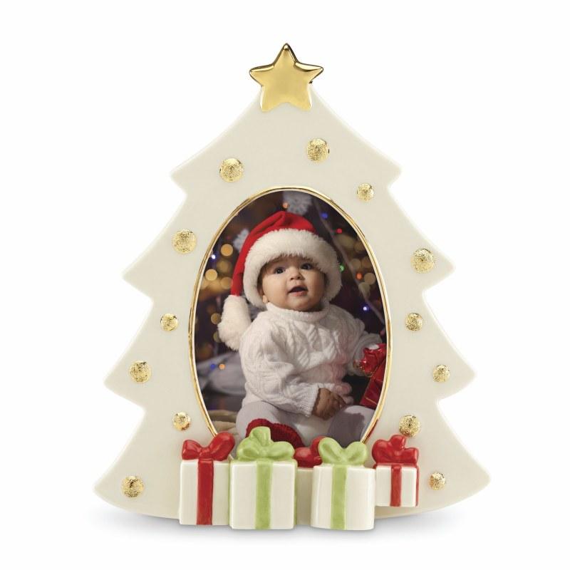 Lenox Christmas.Lenox Christmas Tree Frame