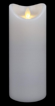 LUXURY LITE LED WAX PILLAR