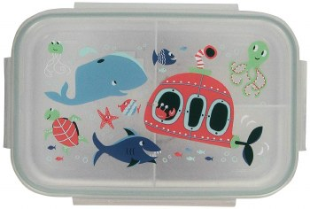 OCEAN BENTO BOX