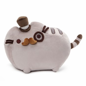 PUSHEEN FANCY 12.5""