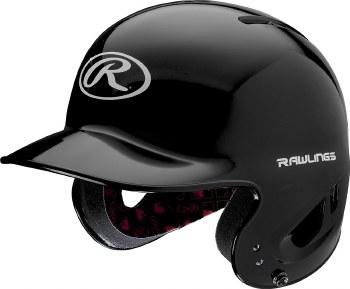 RAWLINGS T-BALL HELMET BLACK
