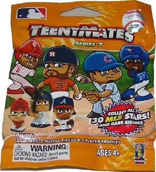 TEENYMATES MLB SERIES 7 2020