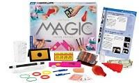 100 MAGIC TRICKS SILVER EDITION