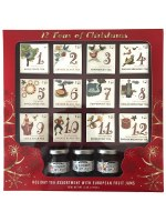 12 TEAS OF CHRISTMAS W/JAM