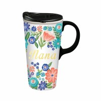 17oz CERAMIC TRAVEL CUP NANA