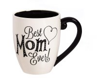 18oz CERAMIC CUP W/BOX MOM