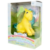 35TH ANNIV MY LITTLE PONY BUBBLES