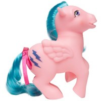 35TH ANNIV MY LITTLE PONY FIREFLY