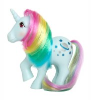 35TH ANNIV MY LITTLE PONY MOONSTONE