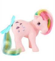 35TH ANNIV MY LITTLE PONY PARASOL