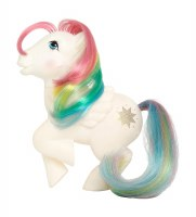 35TH ANNIV MY LITTLE PONY STARSHINE