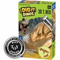 3D T.REX EXCAVATION KIT