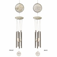 40TH ANNIVERSARY WINDCHIME