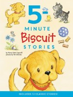 5 MINUTE BISCUIT STORIES