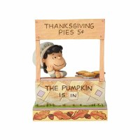 HEARTWOOD CREEK LUCY THANKSGIVING PIE