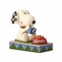 HEARTWOOD CREEK FOODIE SNOOPY
