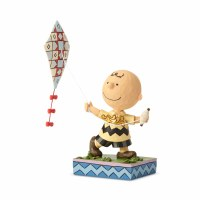 HEARTWOOD CREEK CHARLIE BROWN KITE FLY