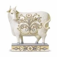 HEARTWOOD CREEK WHITE FARMOUSE COW