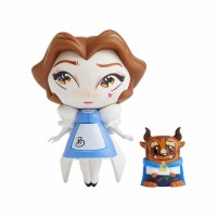 MISS MINDY VINYL BELLE W/BEAST
