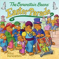 BERENSTAIN EASTER PARADE BOOK