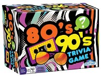 80'S & 90'S TRIVIA GAME