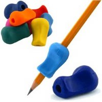 6CT PENCIL GRIPS