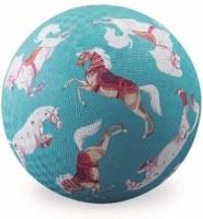 """7"""" PLAYGROUND BALL HORSES"""