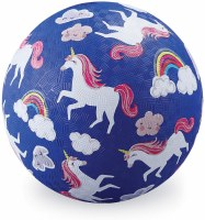 "7"" PLAYGROUND BALL UNICORN"