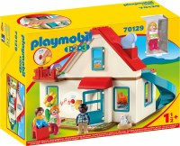 PLAYMOBIL 123 FAMILY HOME