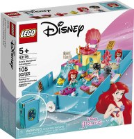 LEGO ARIEL'S STORYBOOK ADVENTURES