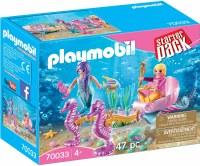PLAYMOBIL SEAHORSE CARRIAGE