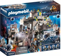 PLAYMOBIL GRAND CASTLE OF NOVELMORE