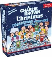 A CHARLIE BROWN CHRISTMAS GAME