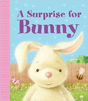 A SURPRISE FOR BUNNY BOOK