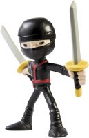 ACTION BENDABLES NINJA
