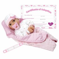 "ADORA 16"" ADOPTION BABY DOLL CHERISH"