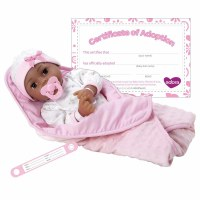 "ADORA 16"" ADOPTION BABY DOLL JOY"