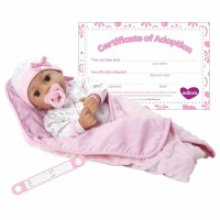 "ADORA 16"" ADOPTION BABY DOLL PRECIOUS"