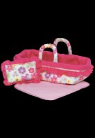 ADORA DOLL BABY DOLL BED